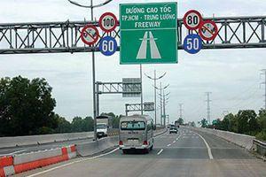 Khẩn cấp tháo gỡ dự án cao tốc Trung Lương - Mỹ Thuận
