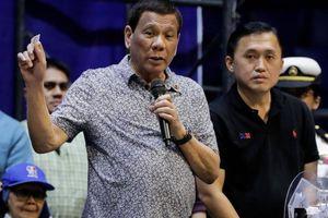 Tổng thống Philippines Duterte muốn đổi tên đất nước