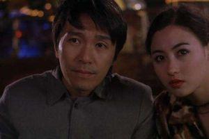 'Nổi da gà' khi gặp lại cảnh quay kinh điển của Châu Tinh Trì - Trương Bá Chi trong 'Tân Vua Hài Kịch'