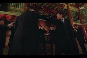 'Hoàng Hậu Cuối Cùng' tập 45-46: Mạng đổi mạng, Jang Na Ra tình nguyện chết thay Choi Jin Hyuk, Shin Sung Rok thoát chết trở về