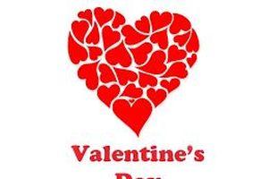 Những bài thơ hay về ngày Lễ tình nhân Valentine (14/2)
