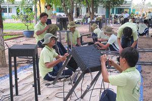 Học viên cai nghiện bỏ trốn tại Lạng Sơn: Nhiều người đã quay lại cơ sở
