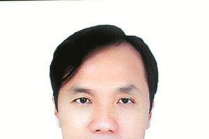 Hà Tĩnh: Bầu bổ sung Phó Bí thư thường trực Tỉnh ủy