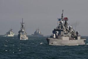 Hơn 10 quốc gia sắp tập trận trên Biển Đen, Nga cảnh báo 'nguy hiểm'