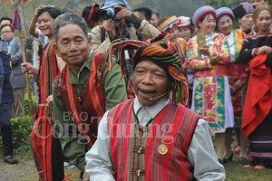 Phong vị Tết truyền thống của các dân tộc Việt Nam