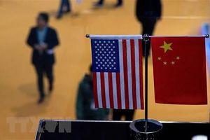 Thảo luận Mỹ-Trung có thể lùi thời hạn 'đình chiến thương mại'?