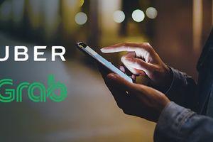 Vụ Grab 'thâu tóm' Uber ở Việt Nam vẫn chưa 'ngã ngũ'