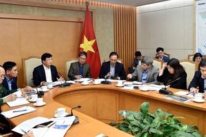Deputy PM asks for prompt preparations for Long Thanh airport project