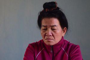 Mẹ cung cấp lượng ma túy 'khủng' cho con đi buôn xuyên Việt