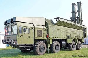 Soi sức mạnh hệ thống tên lửa 'thần canh biển' Club-M của Nga
