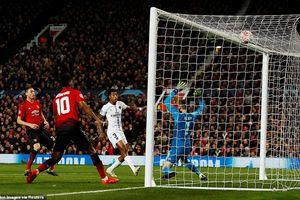 Dư âm Champions League MU 0 - 2 PSG: Tuần trăng mật kết thúc