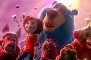 'Wonder Park': Phim hoạt hình đáng yêu, đầy ý nghĩa mà khán giả ở mọi độ tuổi đều không thể bỏ lỡ