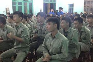 Không được uống rượu bia, 14 học viên trốn trại cai nghiện: Đề nghị báo cáo