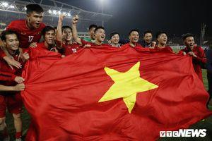 Dễ hoãn trận Siêu cúp liên khu vực Việt Nam vs Hàn Quốc