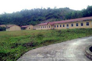Không được uống rượu bia, 14 học viên trốn trại cai nghiện: 5 người đã quay lại cơ sở