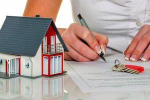Không cần phải có ý kiến của chồng nếu bán nhà, đất riêng