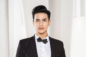 Siêu mẫu Trịnh Bảo dự thi 'Nam vương quốc tế 2019'