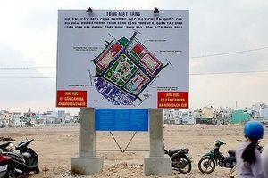 92/124 hộ dân khu vườn rau, phường 6,Tân Bình đã đồng thuận