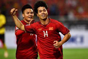 Cơ hội nào cho Công Phượng tại Incheon United?