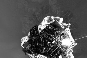 Hành trình 15 năm thần kỳ của robot thám hiểm Sao Hỏa