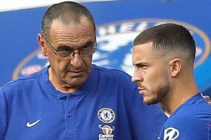 Eden Hazard ra điều kiện để ở lại Chelsea