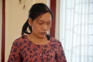 Kỷ luật giáo viên tát học sinh ở Quảng Bình