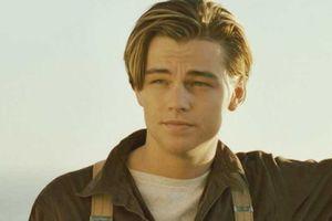 Tại sao đạo diễn 'Titanic' chọn Leonardo DiCaprio cho vai Jack?
