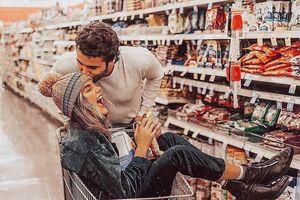Valentine chẳng cần đau đầu chọn quà, cứ dành thời gian bên nhau là đủ