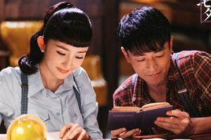 Hoắc Kiến Hoa lãng mạn bên Dương Mịch trong phim 'Cự tượng'
