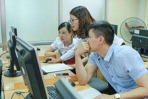 Công nhận phần mềm Cổng dịch vụ công của Nhật Cường đáp ứng tiêu chuẩn kỹ thuật