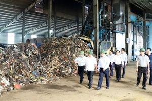 Di dời dân quanh nhà máy rác Phú Hà: Trước 30/7 phải phân đất cho dân
