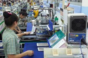 Các KCN tỉnh Bắc Ninh: Trên 99% lao động trở lại làm việc