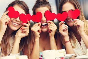 Cách 'giải khuây' trong ngày Valentine của những cô nàng độc thân