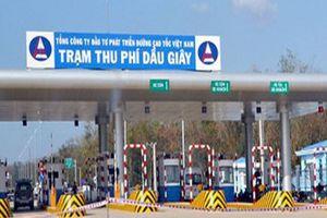 Lộ Quyết định 13 do ông Mai Tuấn Anh ký trái luật cấm hàng nghìn phương tiện giao thông?