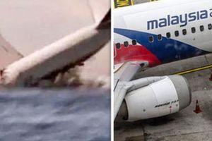 Chuyên gia: Máy bay MH370 vẫn nguyên vẹn dưới đại dương