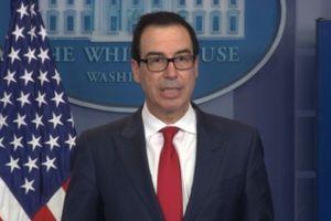 Mỹ áp đặt các biện pháp trừng phạt mới đối với thực thể và cá nhân Iran