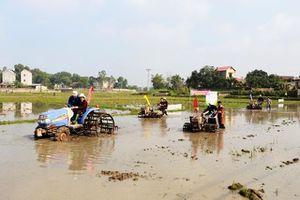 Đặc sắc lễ hội truyền thống ở Thái Nguyên