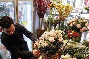 Đón Valentine ngọt ngào cùng nhiều quà tặng độc đáo