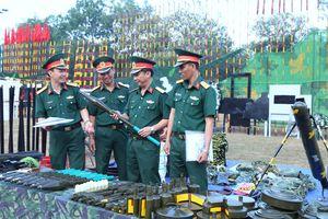 Chủ động mọi công tác bảo đảm, chăm lo cho chiến sĩ mới