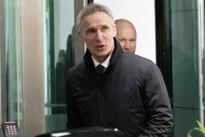 Tổng thư ký NATO sẽ gặp Ngoại trưởng Nga nhằm cứu vãn INF đang trên bờ vực sụp đổ