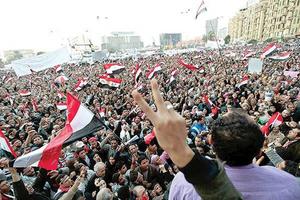 Hy vọng của 'Mùa xuân Arập' đã tiêu tan?