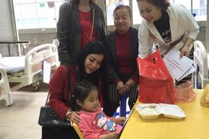 Trao gửi yêu thương cùng Cộng đồng người Việt ở châu Âu