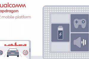 Qualcomm giới thiệu Snapdragon 712, hiệu năng tăng 10% so với 710