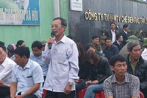 Người dân chặn cổng nhà máy xử lý rác thải Phú Hà ở Kỳ Anh, Hà Tĩnh: Tiếp tục đối thoại