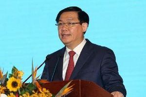 Tăng cường thu hút, hợp tác với doanh nghiệp FDI với chính sách thu hút FDI 'thế hệ mới'