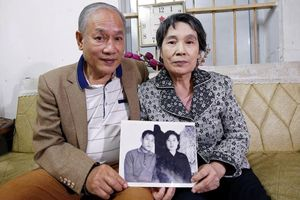 Chuyện tình thầm lặng của hai trái tim Việt Nam - Triều Tiên