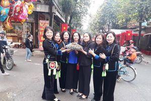 Lạng Sơn: Độc đáo sắc tộc Lễ hội xuân Đồng Mỏ