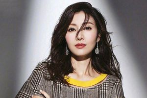 'Hoa hậu đẹp nhất Hong Kong' Lý Gia Hân đằm thắm tuổi U50