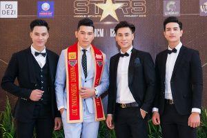 'Ngôi sao danh vọng' Trịnh Bảo được cấp phép dự thi Mr International 2019