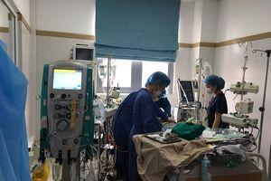 Thai phụ 26 tuần tử vong vì cúm, lời cảnh báo không thừa